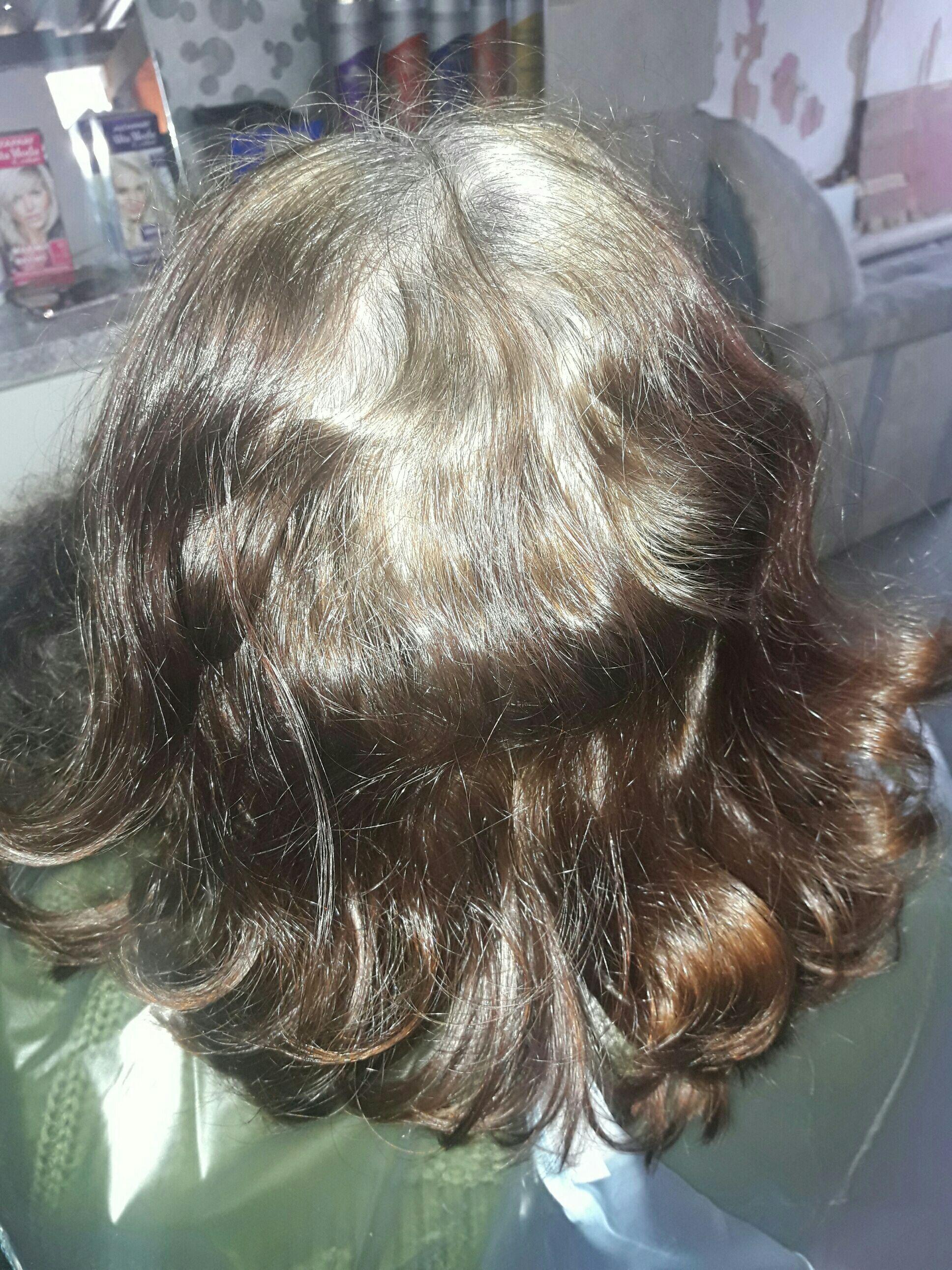 Antes da progressiva cabelo auxiliar cabeleireiro(a) auxiliar cabeleireiro(a)