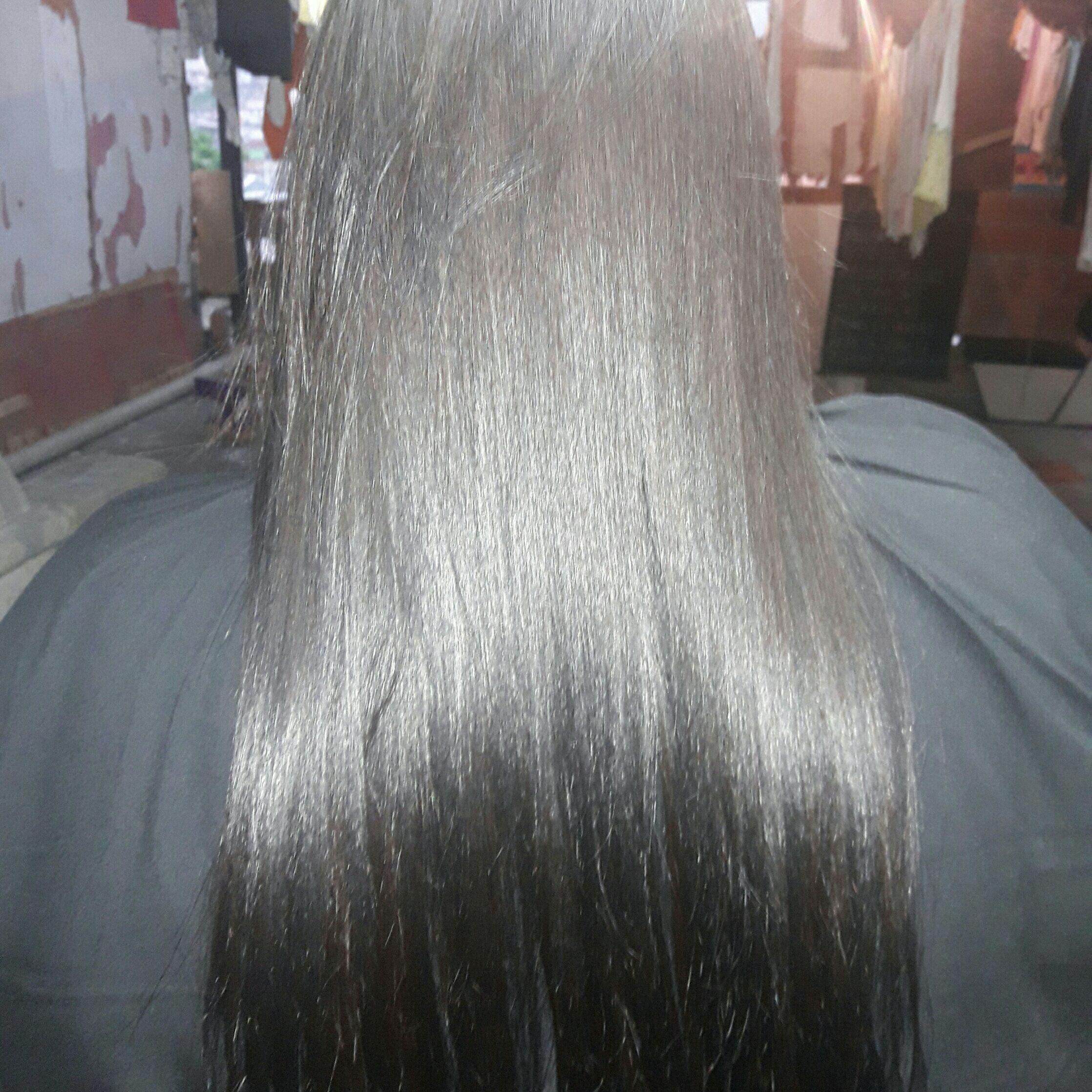 Progressiva cabelo auxiliar cabeleireiro(a) auxiliar cabeleireiro(a)