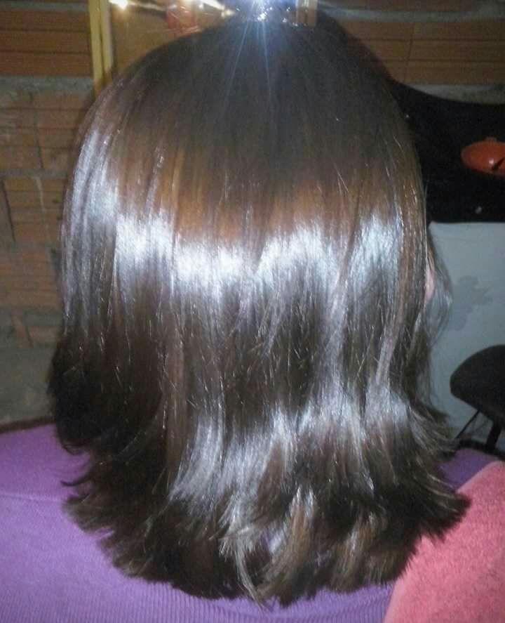 Botox cabelo auxiliar cabeleireiro(a) auxiliar cabeleireiro(a)