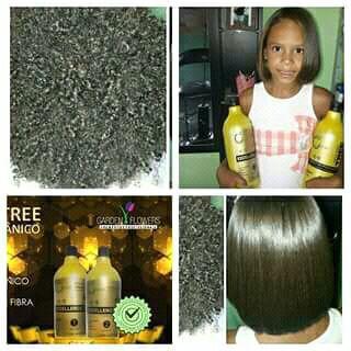Nesse cabelo foi usado a progressiva orgânica da Garden cabelo auxiliar cabeleireiro(a) auxiliar cabeleireiro(a) auxiliar cabeleireiro(a)