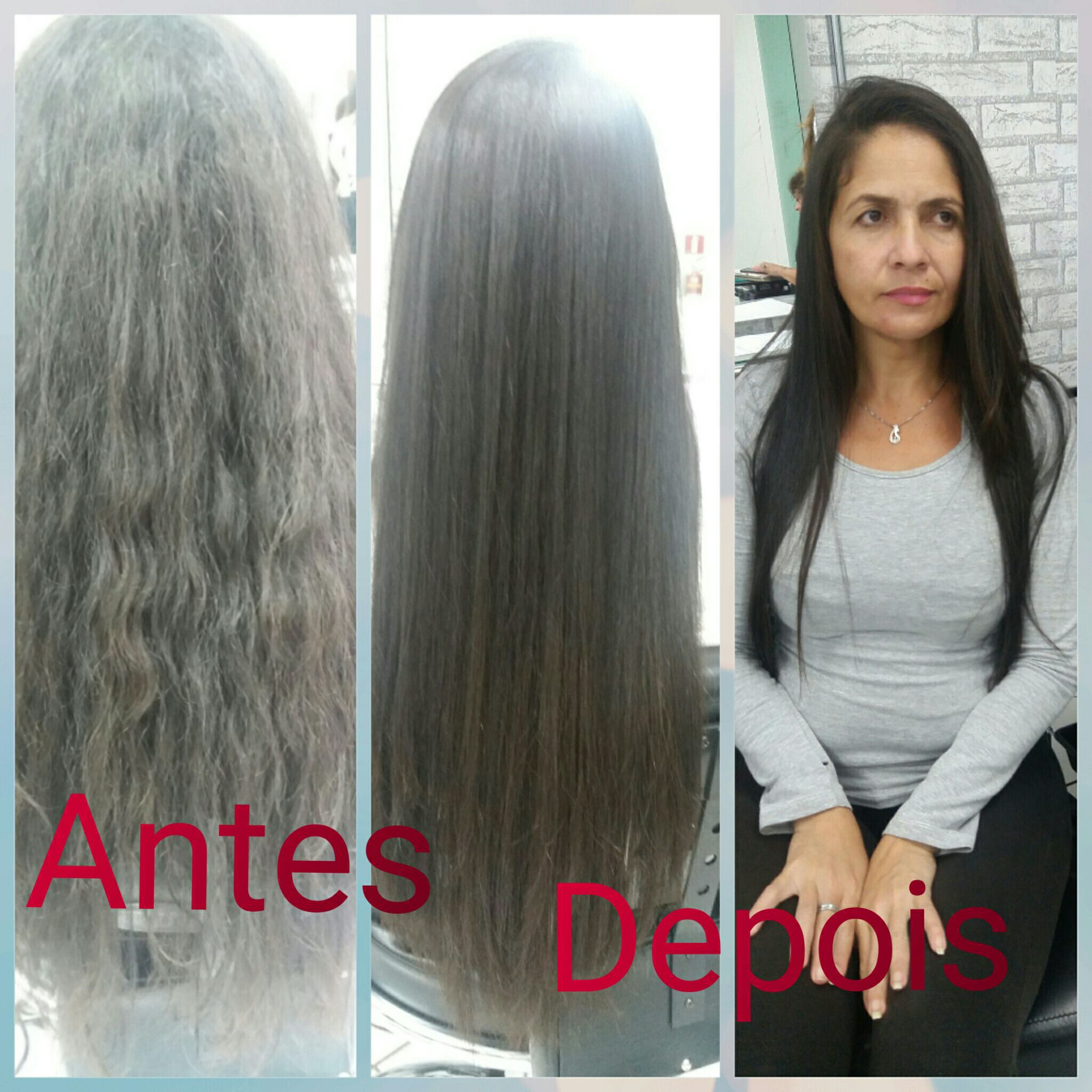 Progressiva! cabelo auxiliar cabeleireiro(a) auxiliar cabeleireiro(a)