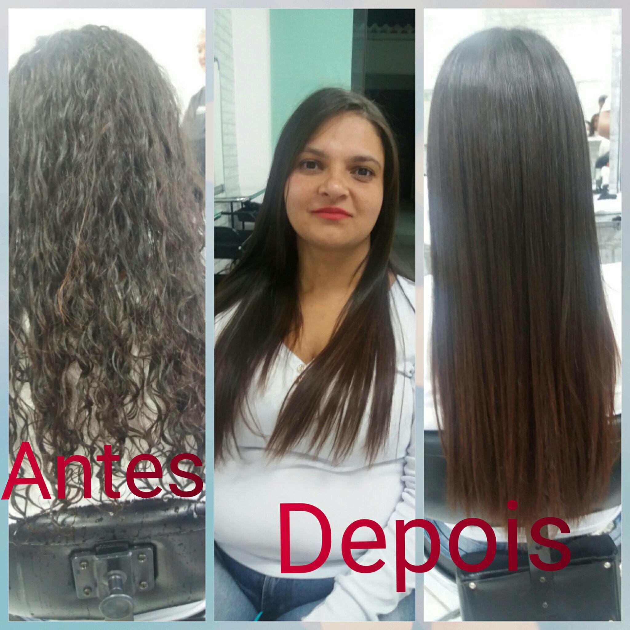 Progressiva. cabelo auxiliar cabeleireiro(a) auxiliar cabeleireiro(a)