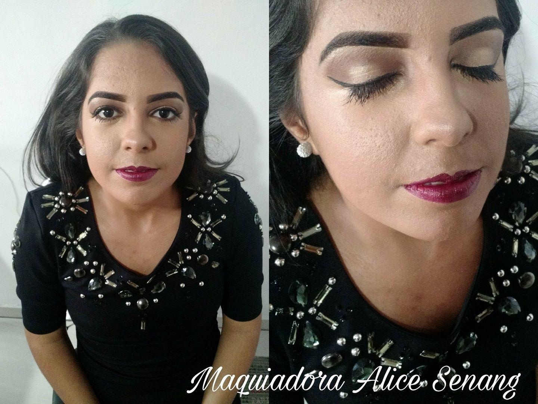 Maquiagem social feita com a técnica pálpebra de luz! #makeup #makeupprofessional #palpebradeluz  maquiagem maquiador(a) auxiliar cabeleireiro(a) recepcionista