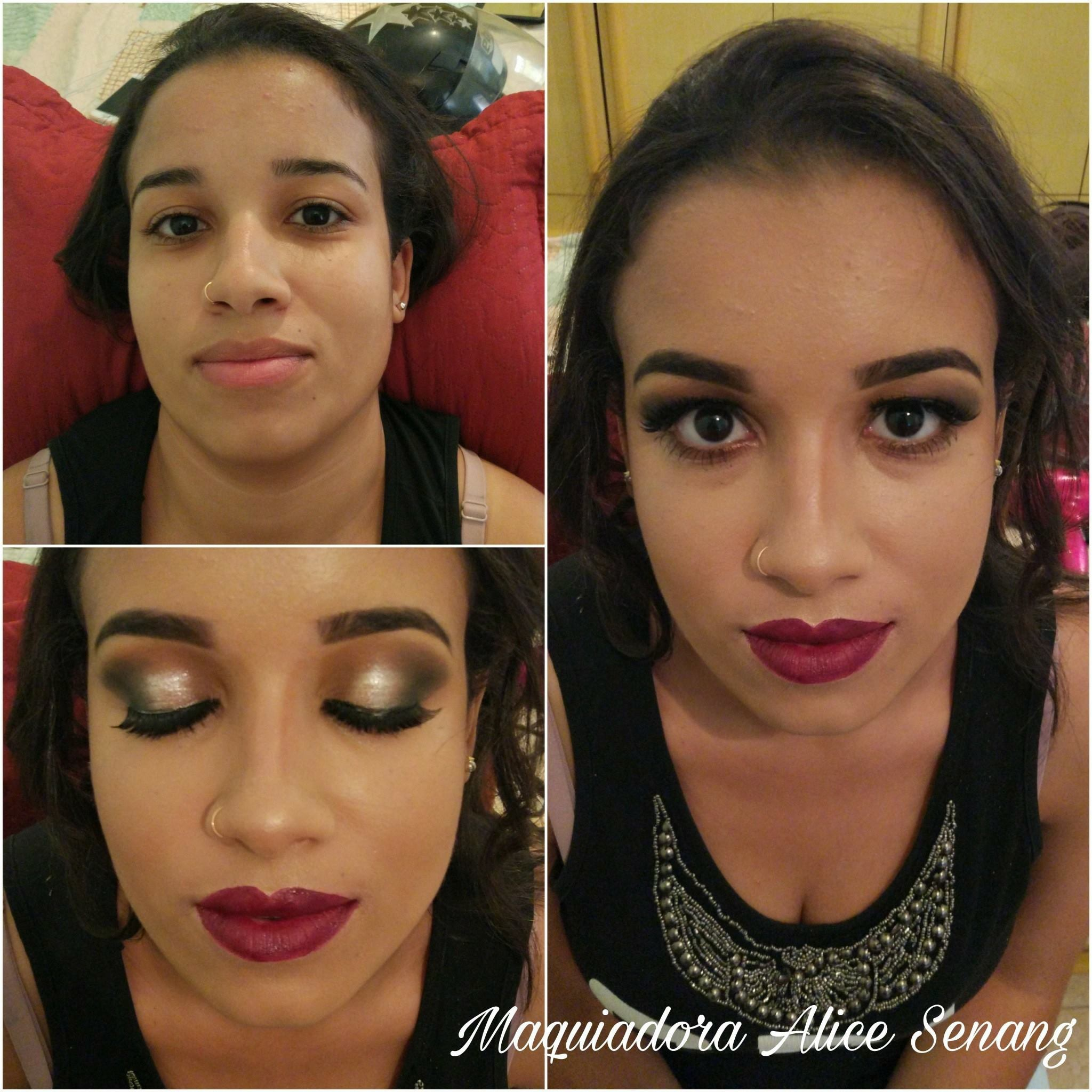 Maquiagem feita também com a técnica pálpebra de luz para uma formanda! #makeup #makeupprofessioal #palpebradeluz #formanda maquiagem maquiador(a) auxiliar cabeleireiro(a) recepcionista