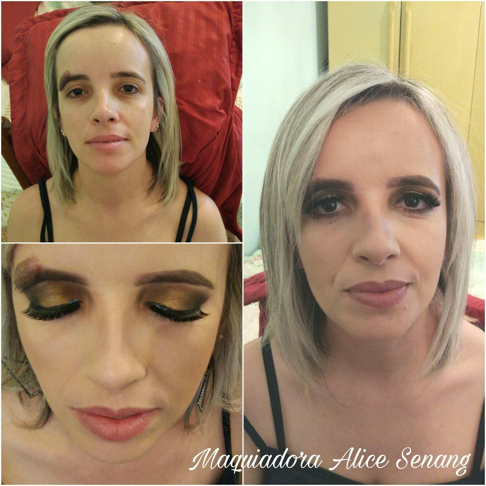 Maquiagem feita para a mãe da formanda com inspiração retirada da internet! Cliente satisfeita e linda! #makeup #makeupprofessional #formatura  maquiagem maquiador(a) auxiliar cabeleireiro(a) recepcionista