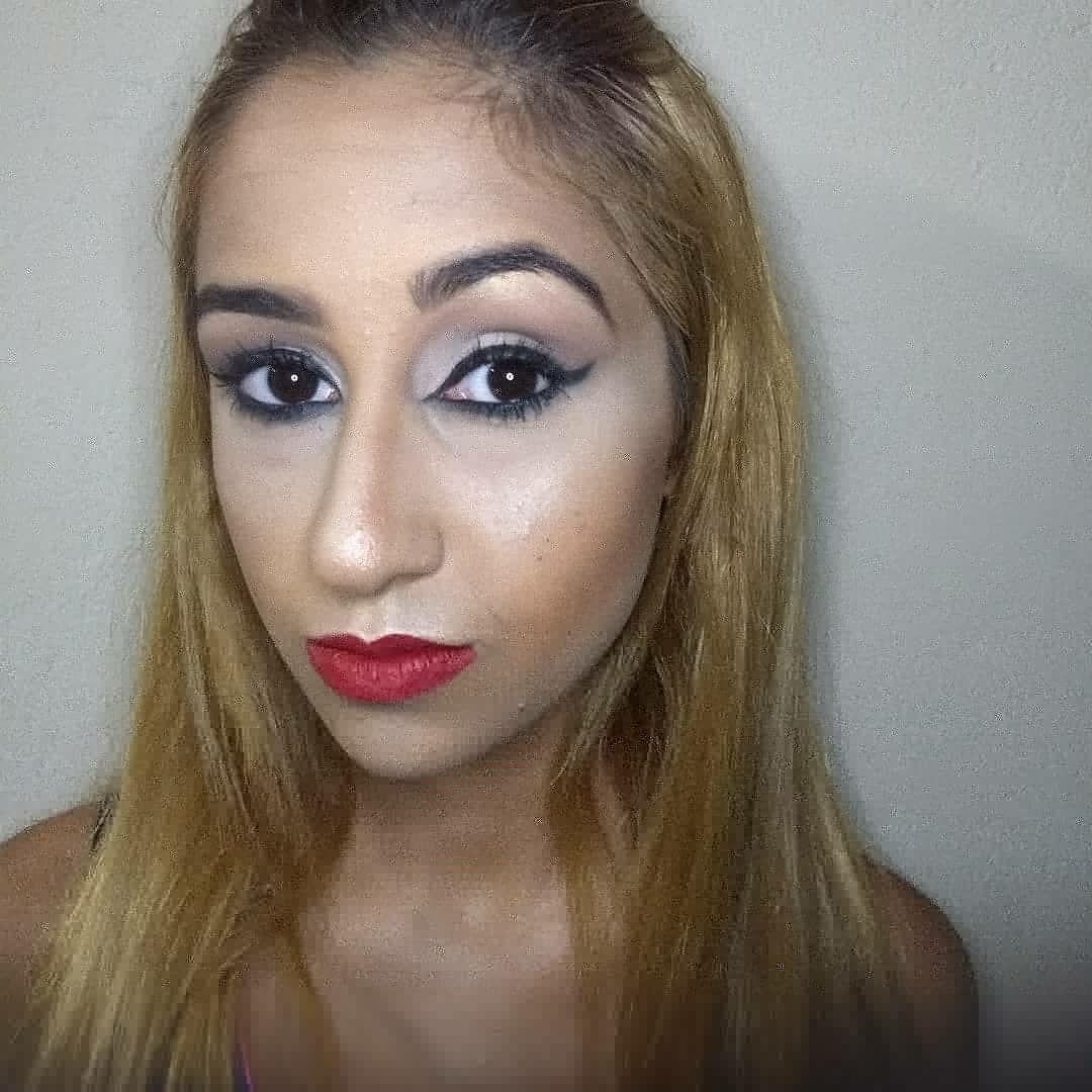 maquiagem estudante (maquiador)
