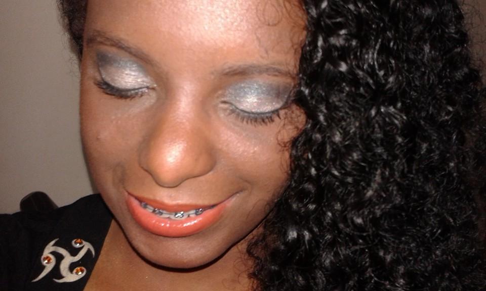 Maquiagem social . maquiagem maquiador(a)