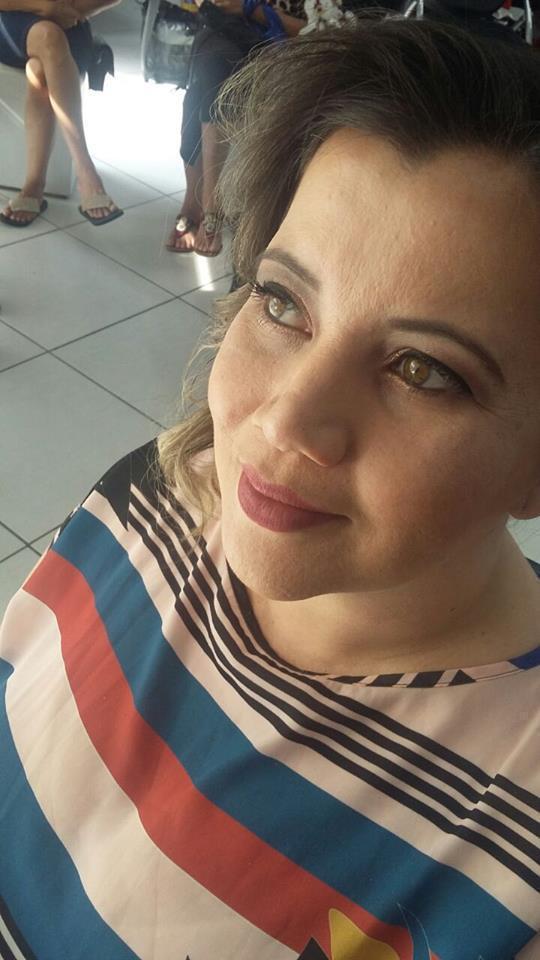 Madrinha de casamento. #maquiagem maquiagem maquiador(a) assistente maquiador(a)