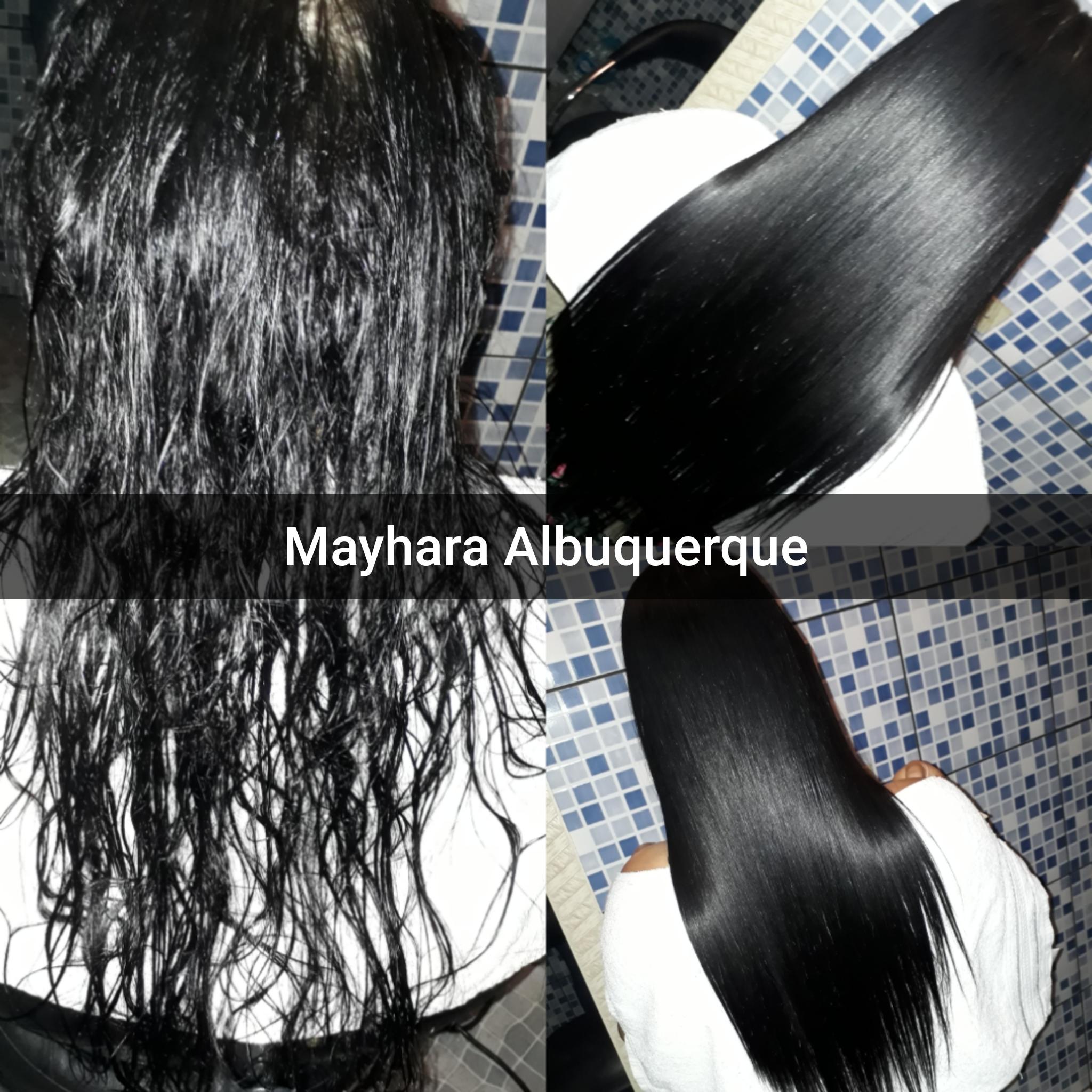 Progressiva  cabelo cabeleireiro(a) estudante (designer sobrancelha) estudante (manicure)