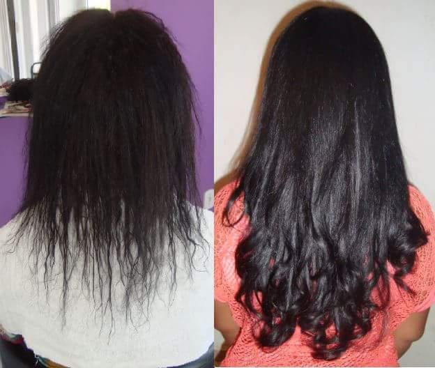 Mega hair nó italiano e escova inteligente  #megahair #cabelão #escovainteligente  cabelo cabeleireiro(a)