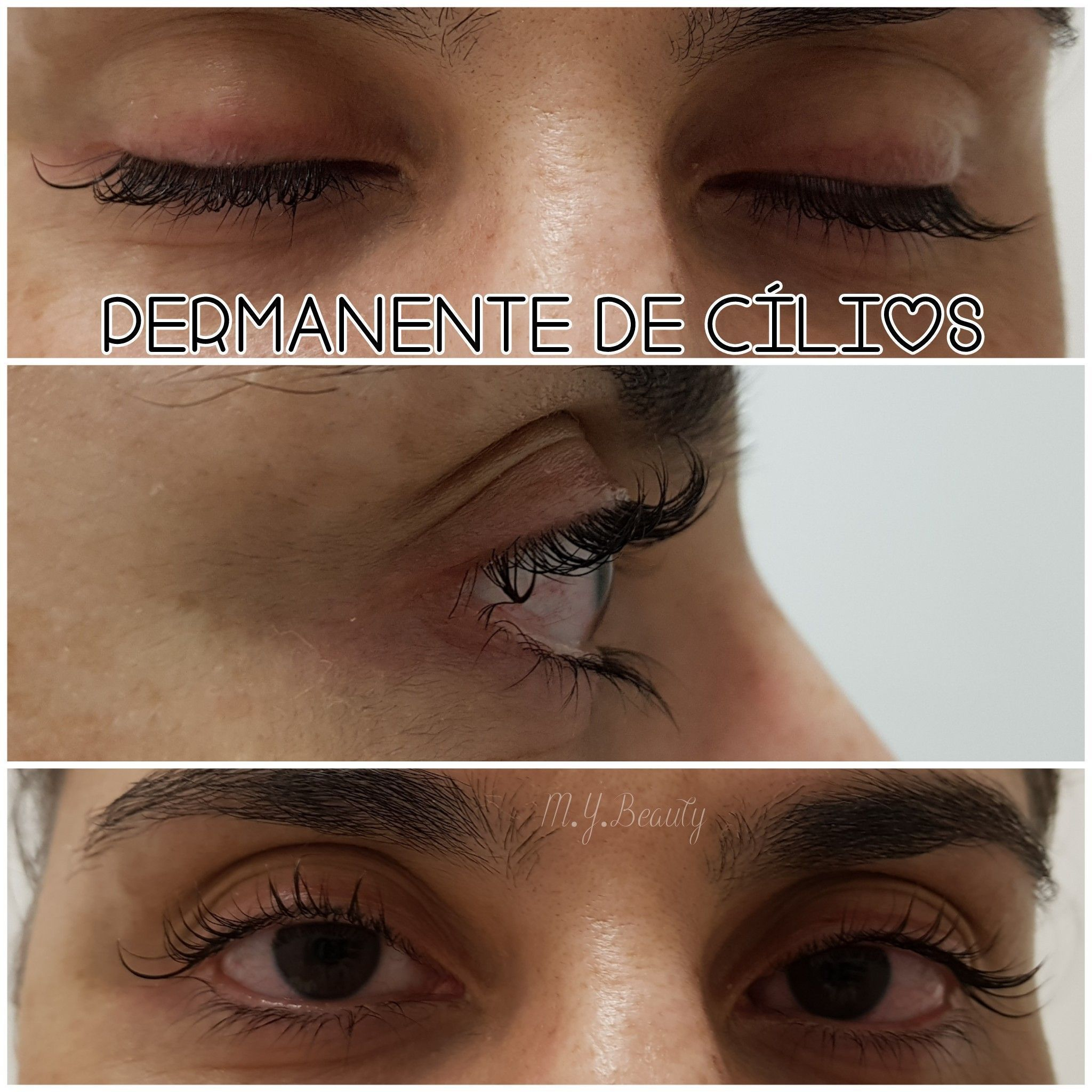 Permanente de cílios estética depilador(a) depilador(a) designer de sobrancelhas