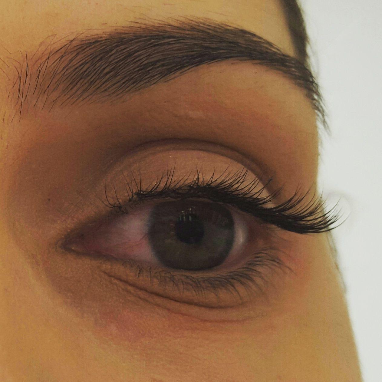 Alongamento de cílios fio a fio depilador(a) depilador(a) designer de sobrancelhas