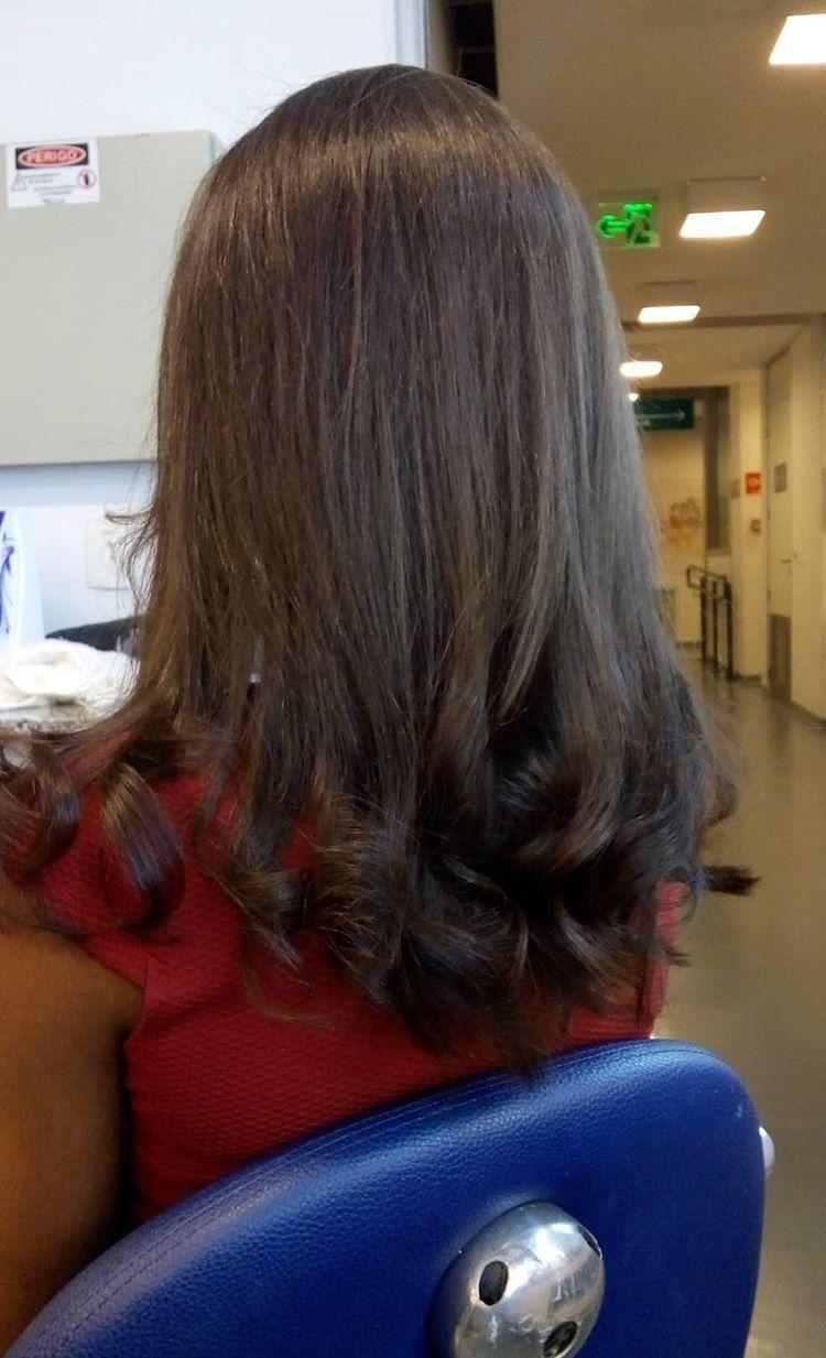 Corte e finalização cabelo auxiliar cabeleireiro(a) auxiliar cabeleireiro(a) auxiliar cabeleireiro(a) cabeleireiro(a) maquiador(a)