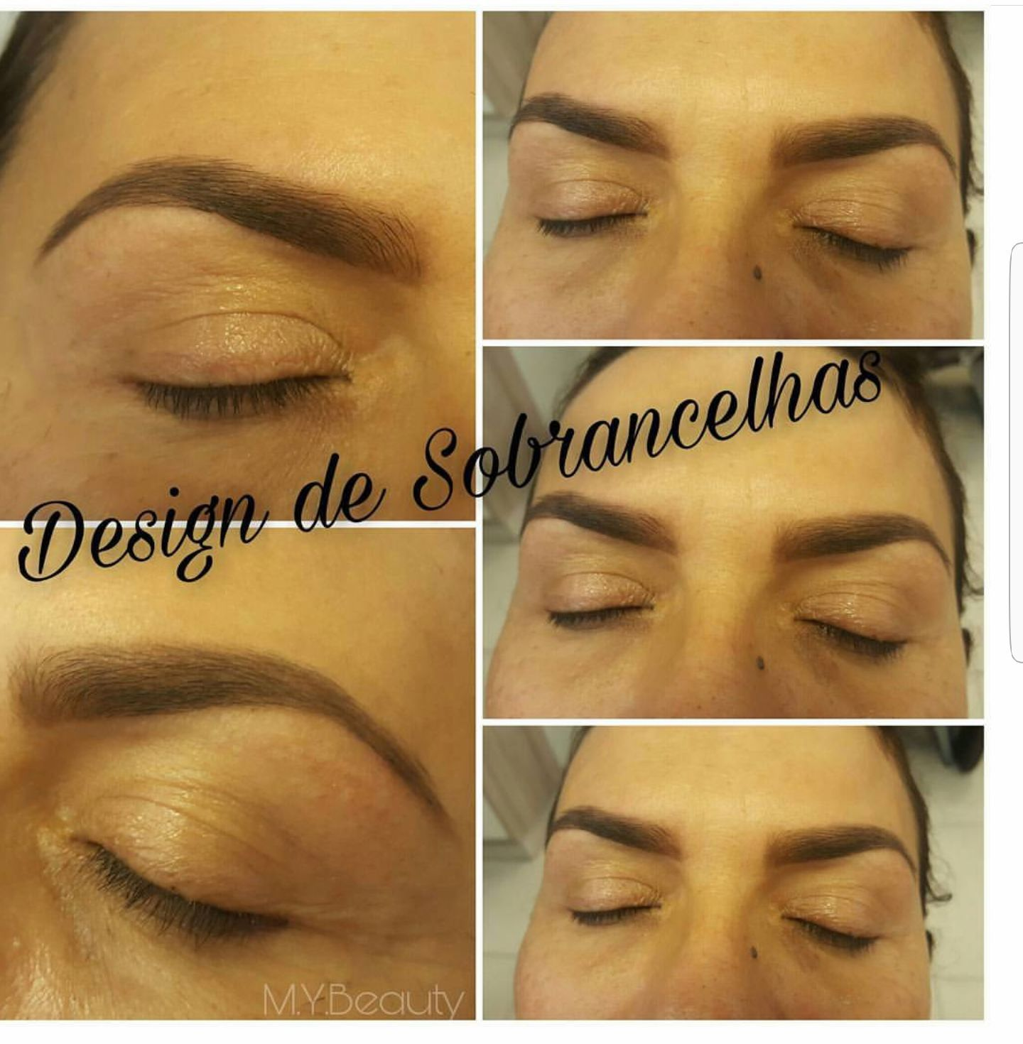 Design de sobrancelha depilador(a) depilador(a) designer de sobrancelhas