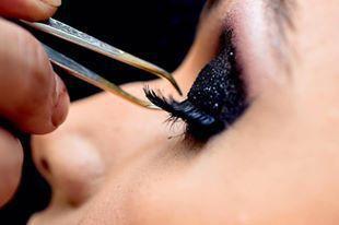 MakeUp Social Noite maquiagem cabeleireiro(a) maquiador(a) designer de sobrancelhas