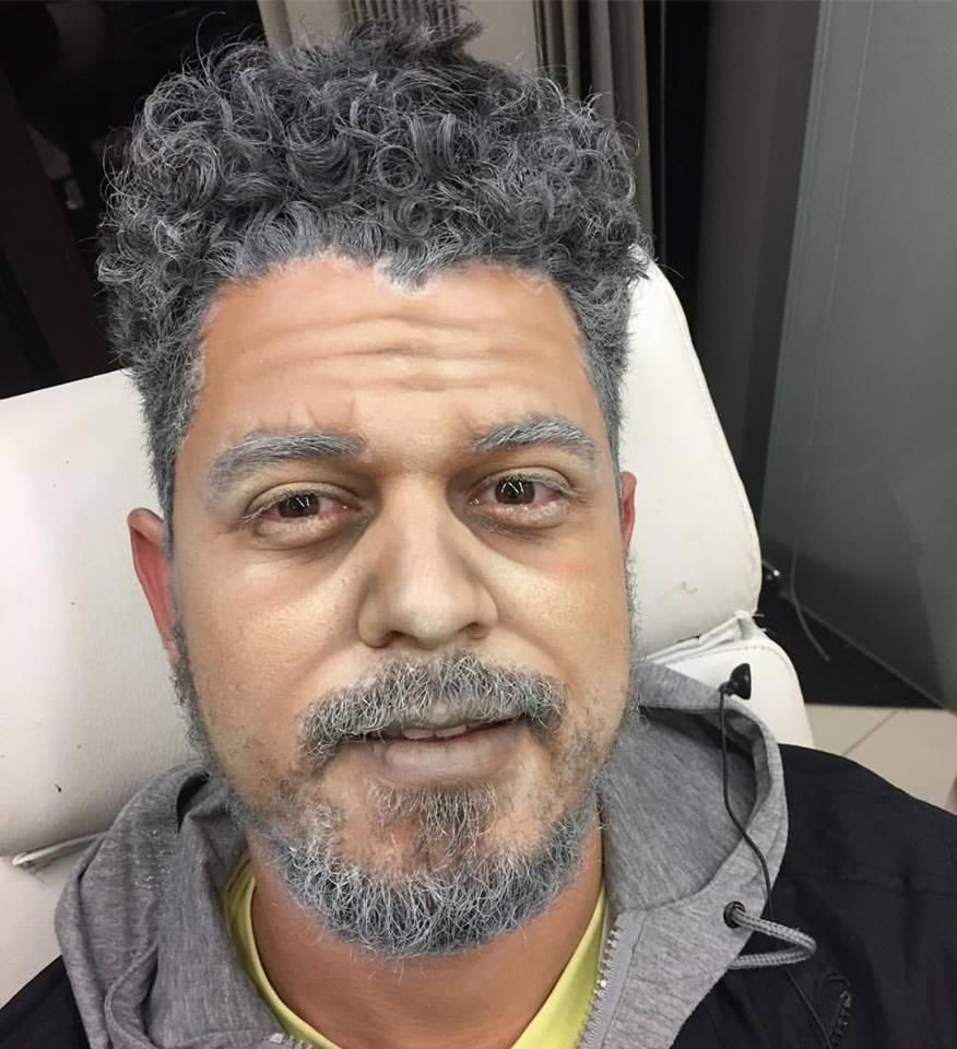 MakeUp Artist Envelhecimento  maquiagem cabeleireiro(a) maquiador(a) designer de sobrancelhas