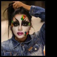 MakeUp Artist maquiagem cabeleireiro(a) maquiador(a) designer de sobrancelhas