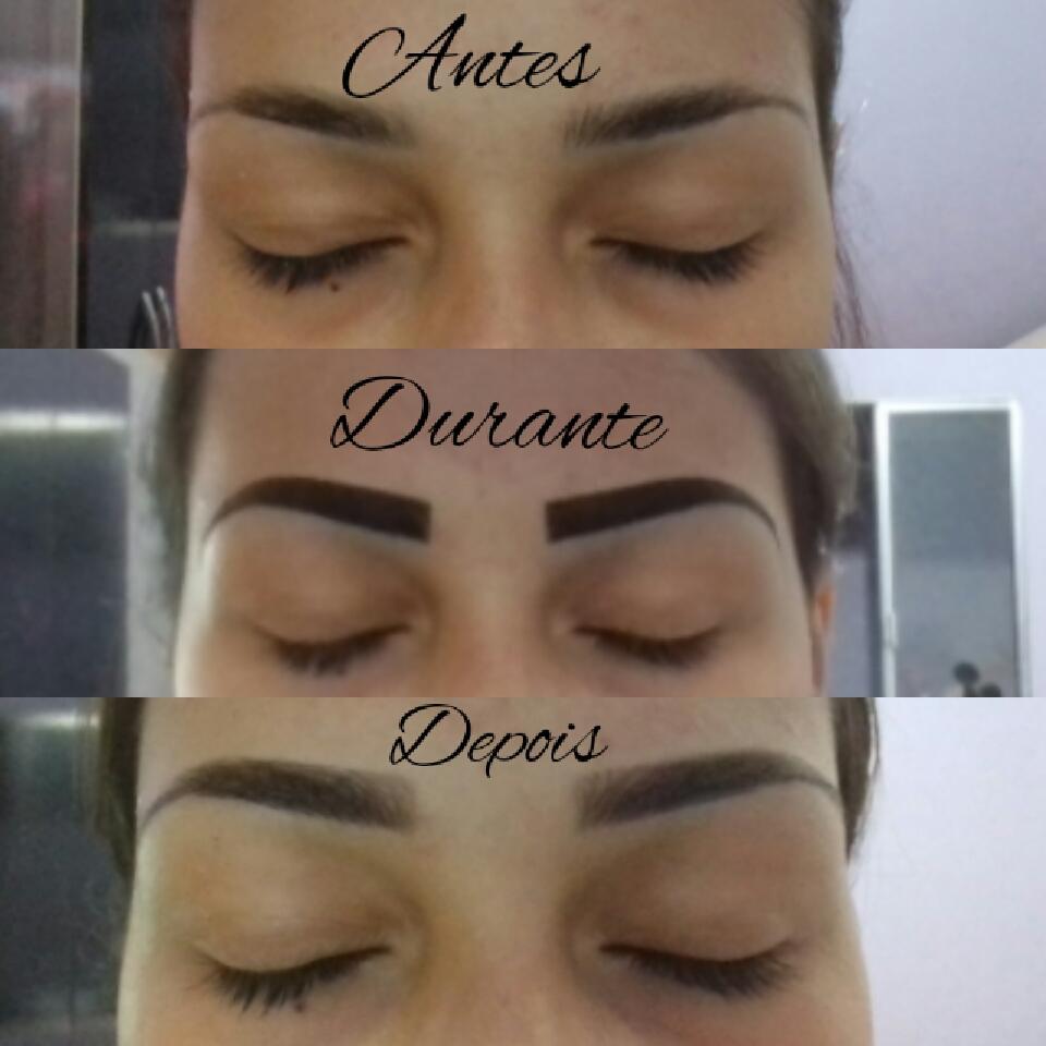 outros manicure e pedicure designer de sobrancelhas