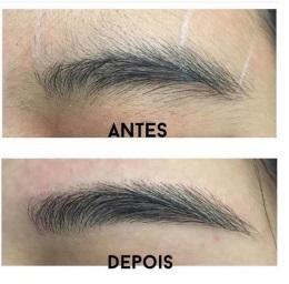 Design de sobrancelhas estética esteticista micropigmentador(a) designer de sobrancelhas