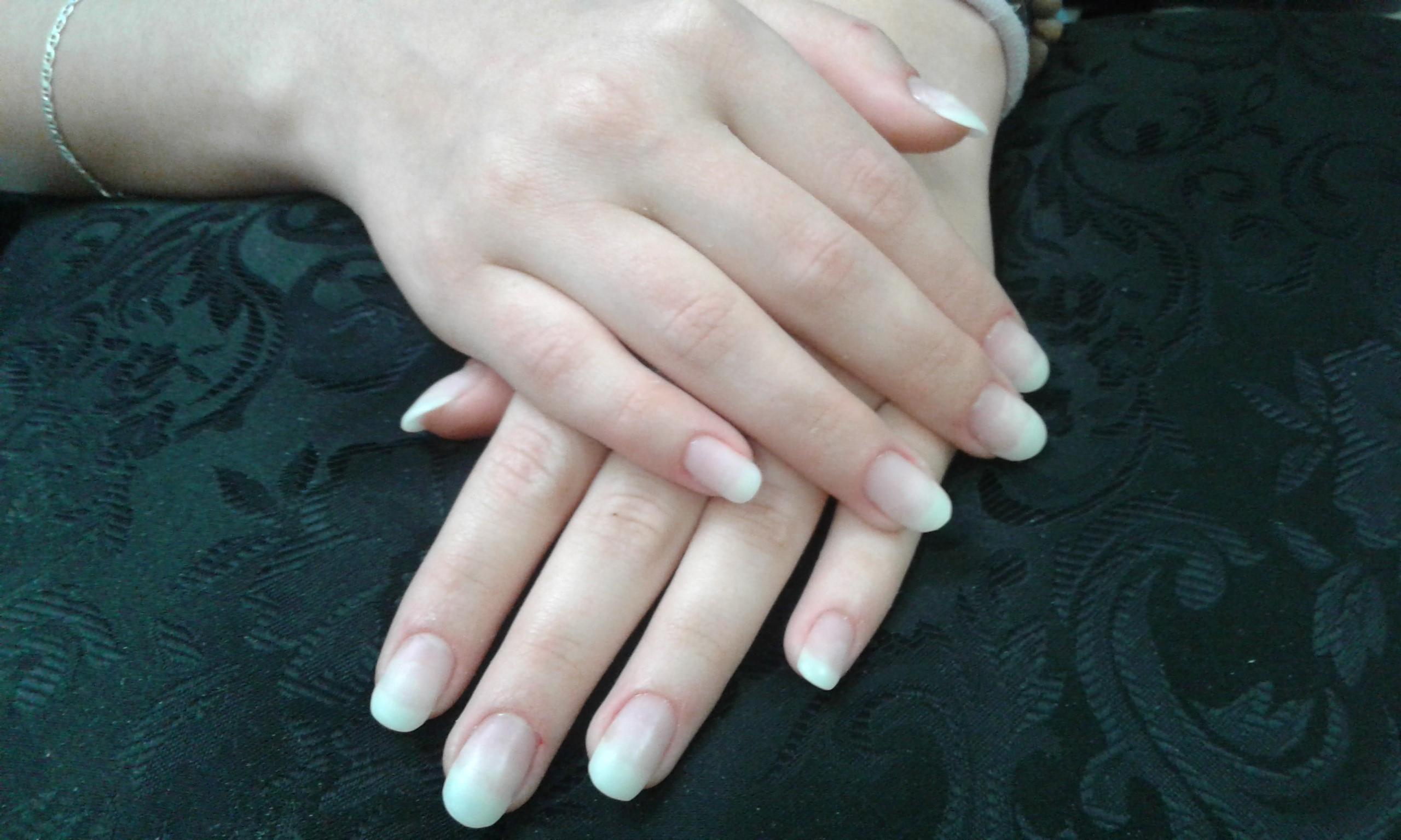 Alongamento em gel unha manicure e pedicure depilador(a)