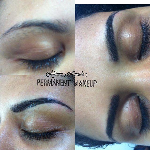 microblading estética micropigmentador(a) maquiador(a) designer de sobrancelhas