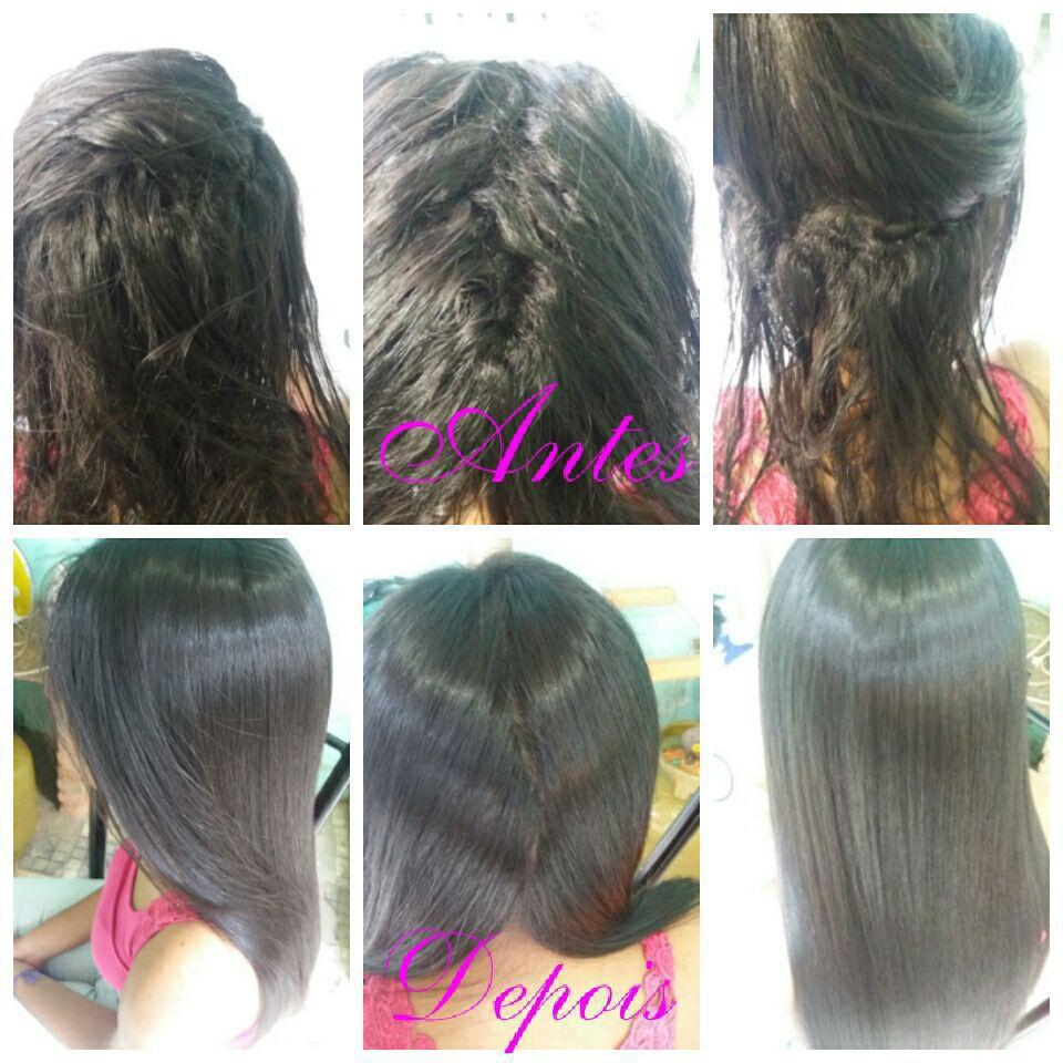meu orgulho cabelo cabeleireiro(a) auxiliar cabeleireiro(a) recepcionista
