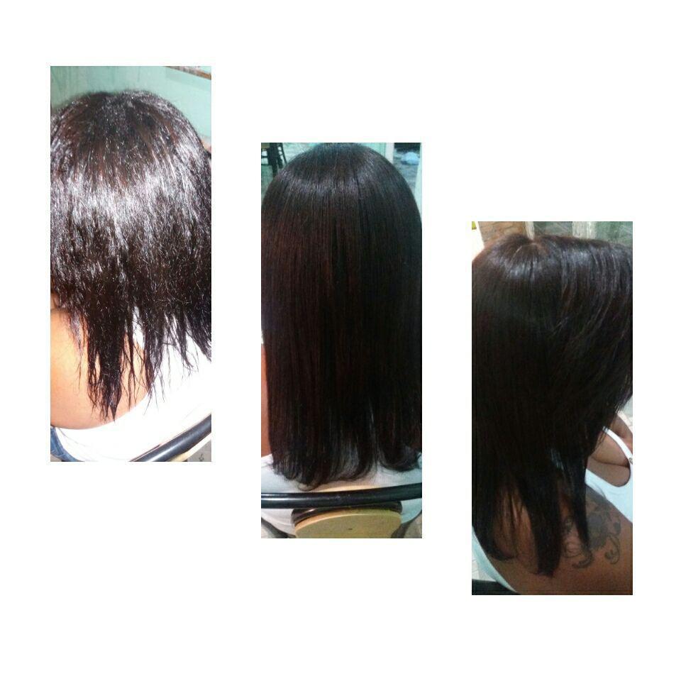 objetivo cabelo cabeleireiro(a) auxiliar cabeleireiro(a) recepcionista