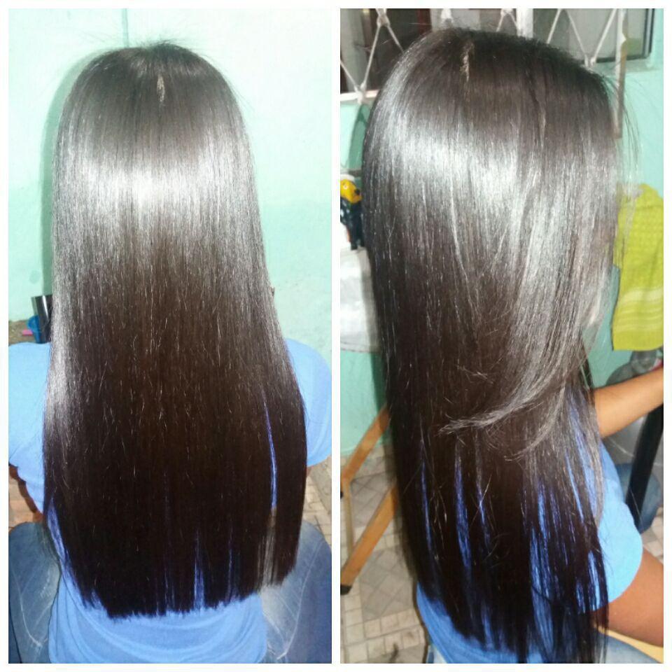 qualidade cabelo cabeleireiro(a) auxiliar cabeleireiro(a) recepcionista
