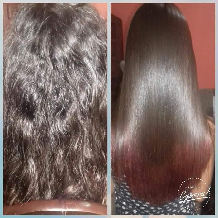 Progressiva sem formol  cabelo cabeleireiro(a)