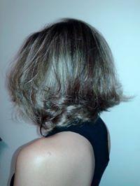#jasonpizzanihairmake  cabelo