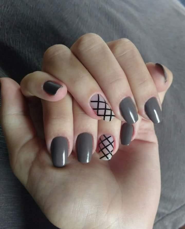 #TaNaModa  unha manicure e pedicure