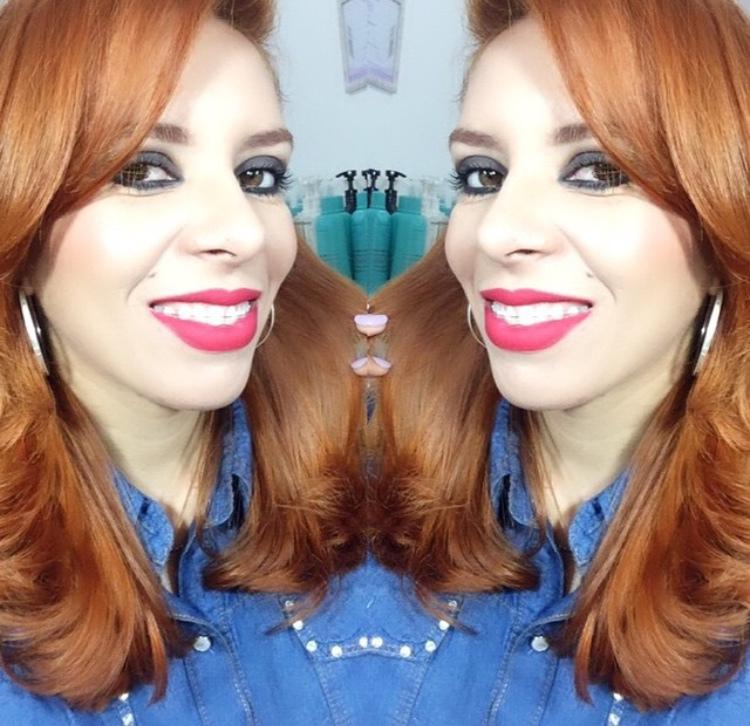 #makefesta#maquiagemfesta#makeolhoebocatudo#makeolhopretao maquiagem maquiador(a)