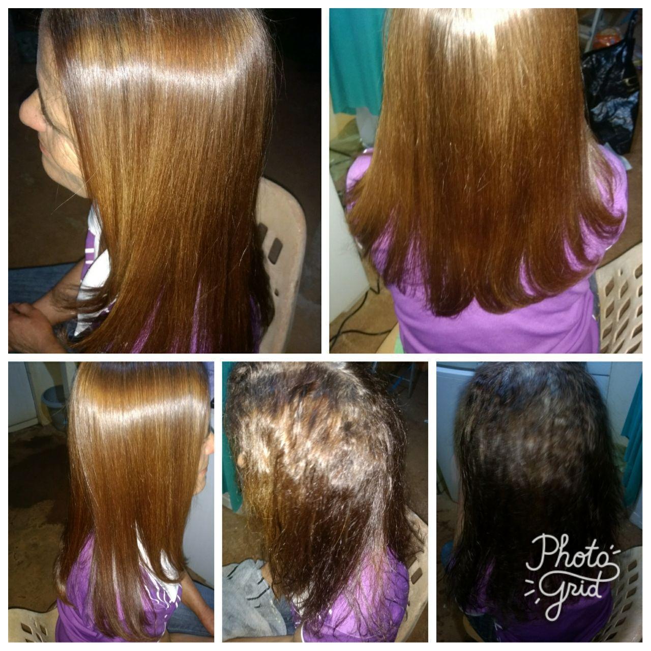 Tintura, tratamento  químico de alisamento ( progressiva). E hidratação. cabelo auxiliar cabeleireiro(a) cabeleireiro(a) recepcionista