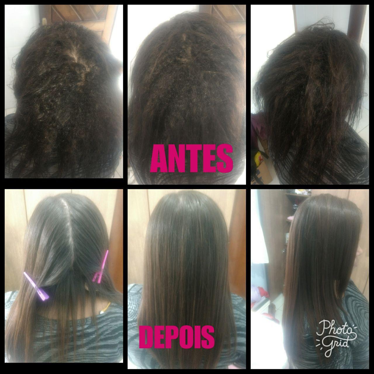 Mechas e tratamento  químico de alisamento ( progressiva). cabelo auxiliar cabeleireiro(a) cabeleireiro(a) recepcionista