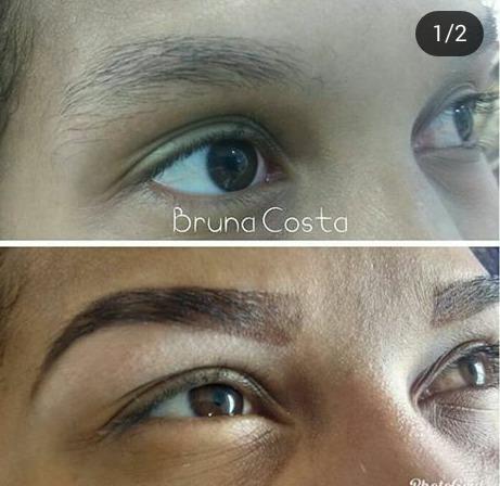 Design de Sobrancelhas com Henna maravilhoso! #sobrancelhas #eyebrows #cilios  maquiagem designer de sobrancelhas depilador(a) manicure e pedicure