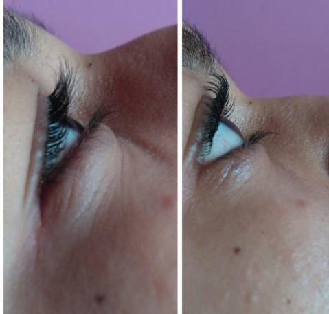 Permanente de cilios ♡ #ciliosdeboneca #cilios #sobrancelhas  maquiagem designer de sobrancelhas depilador(a) manicure e pedicure