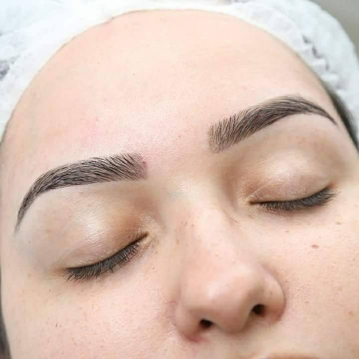 Design de sobrancelhas e henna outros designer de sobrancelhas micropigmentador(a)