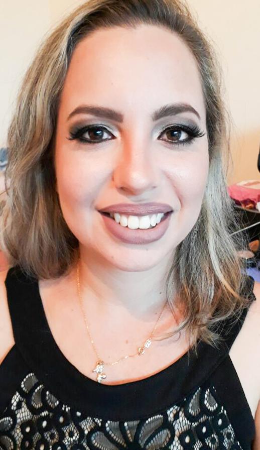 maquiagem assistente maquiador(a)