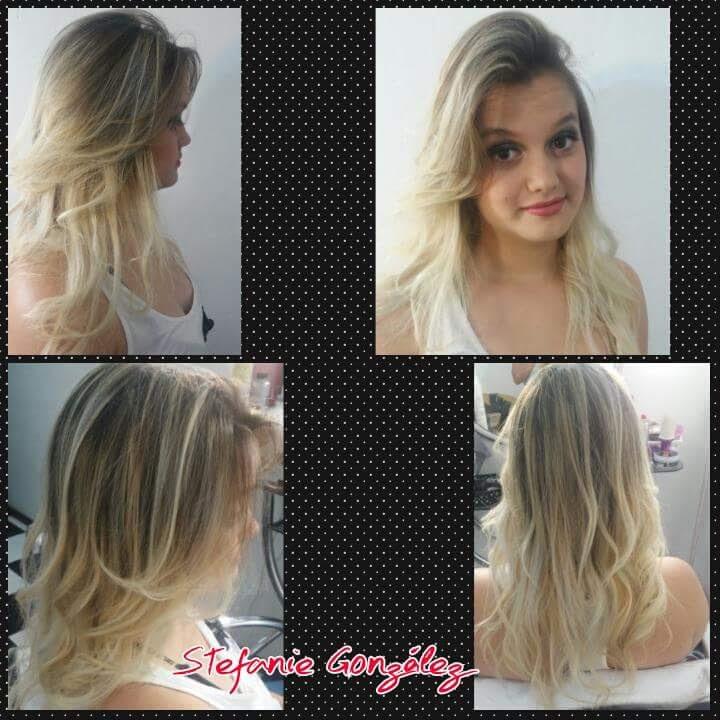 cabelo manicure e pedicure maquiador(a) stylist / visagista cabeleireiro(a) docente / professor(a)