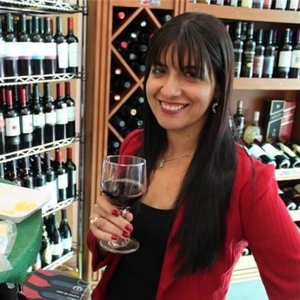 Foto para feira de degustação de vinhos outros