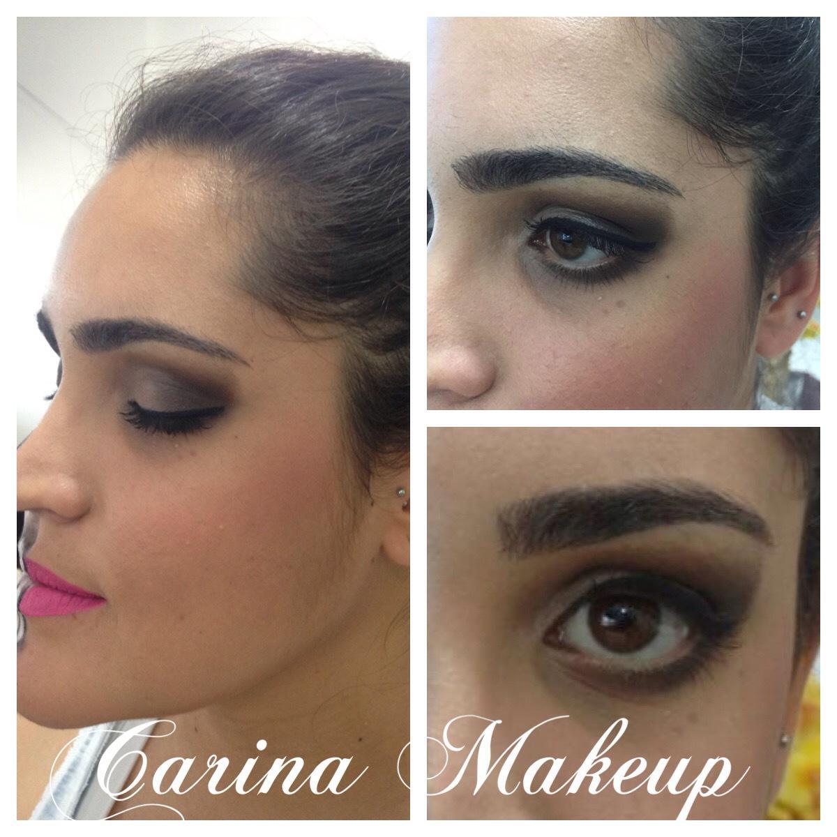 maquiador(a) esteticista