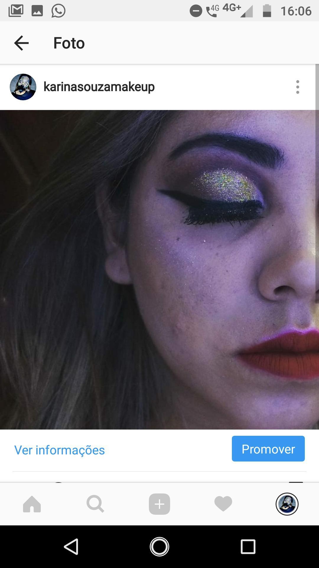 #Make maquiagem maquiador(a) designer de sobrancelhas