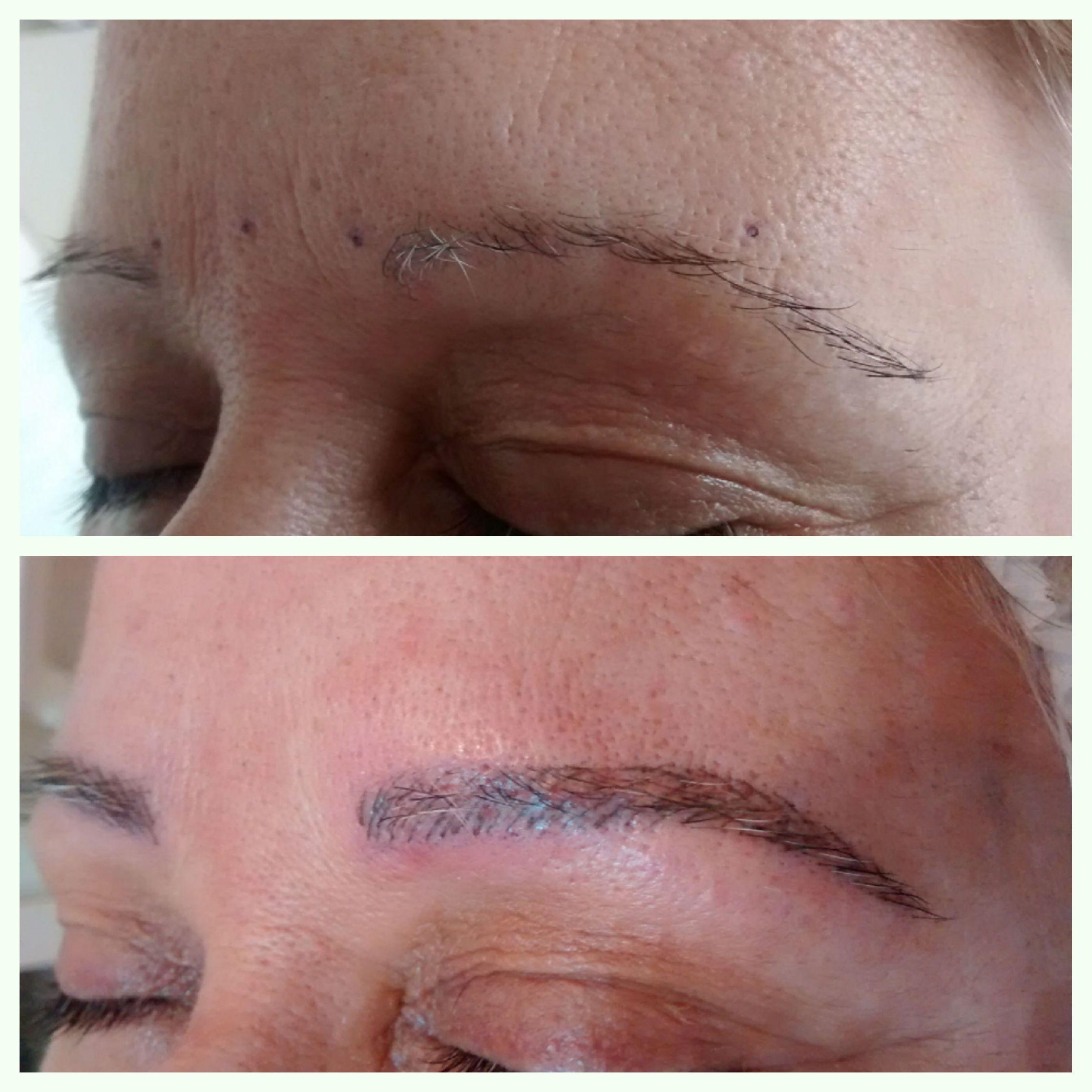 Micropigmentação outros esteticista maquiador(a) designer de sobrancelhas micropigmentador(a)
