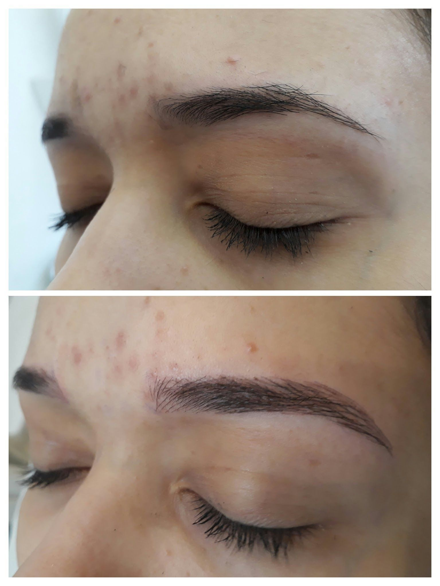 Microblading outros esteticista maquiador(a) designer de sobrancelhas micropigmentador(a)