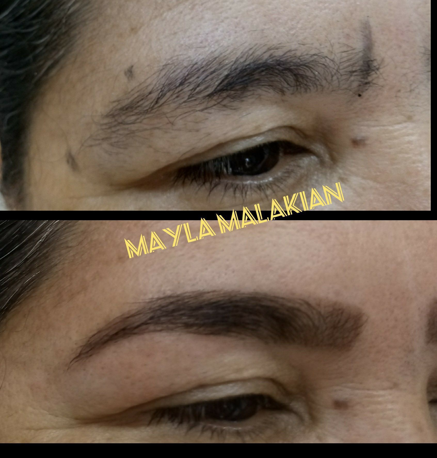 Sobrancelha outros cabeleireiro(a) designer de sobrancelhas maquiador(a)