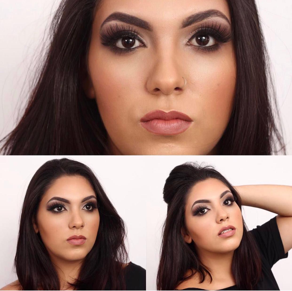 #makeup #esfumado  maquiagem maquiador(a)