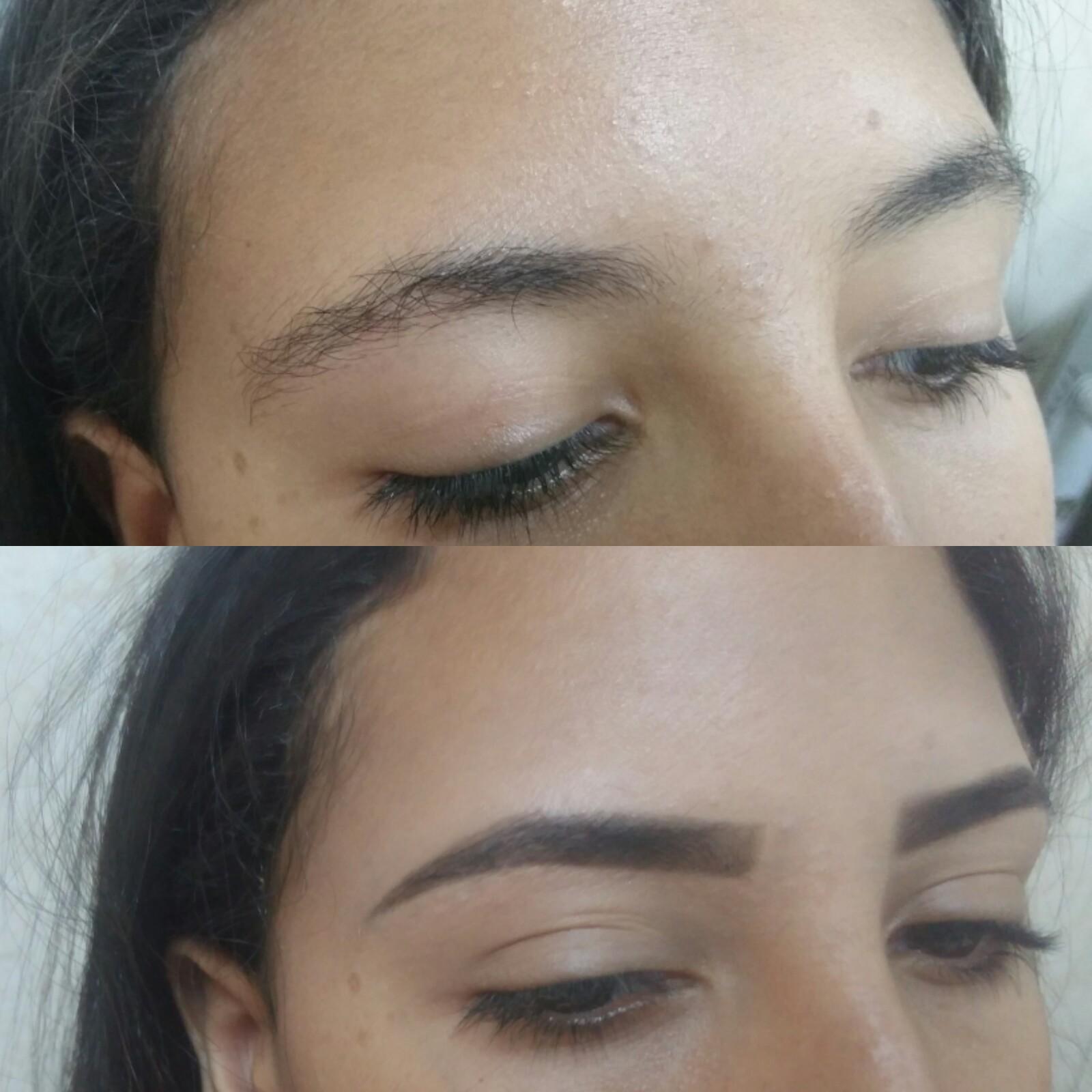 outros cabeleireiro(a) maquiador(a) depilador(a) auxiliar cabeleireiro(a) designer de sobrancelhas escovista assistente maquiador(a)
