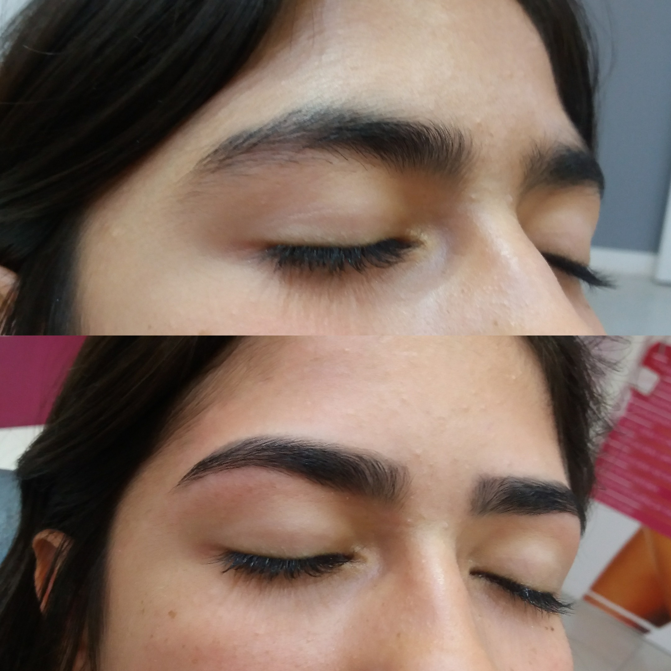 Designer  outros designer de sobrancelhas micropigmentador(a)