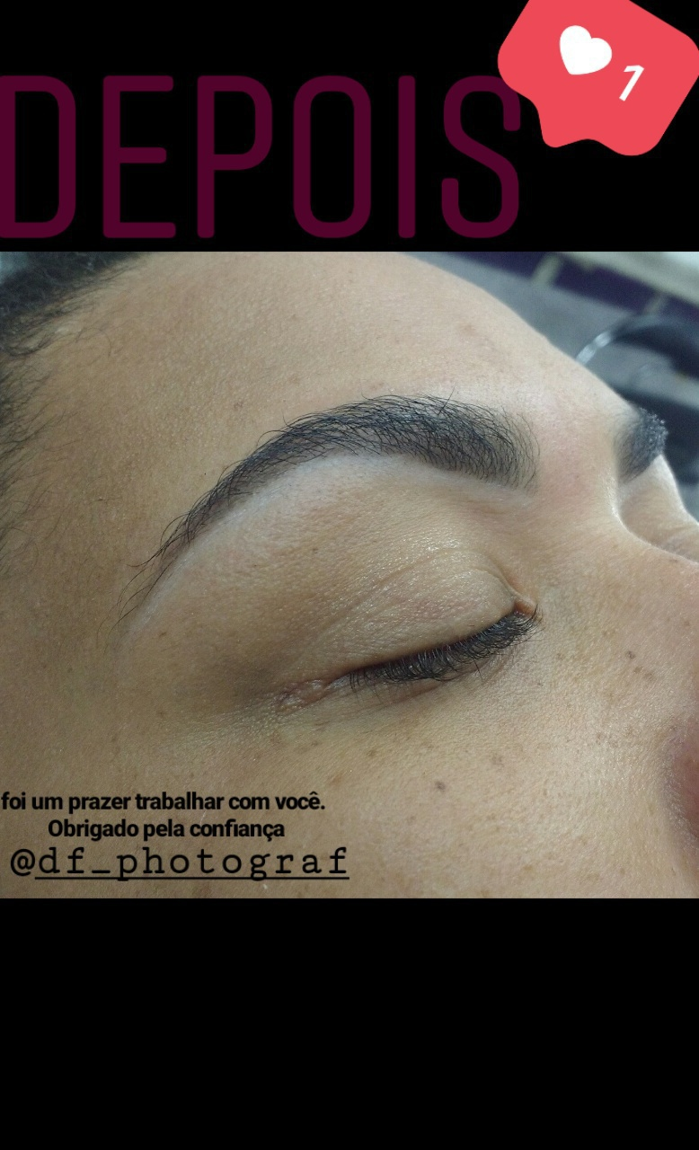 #desingdesobrancelhas outros designer de sobrancelhas maquiador(a) micropigmentador(a)