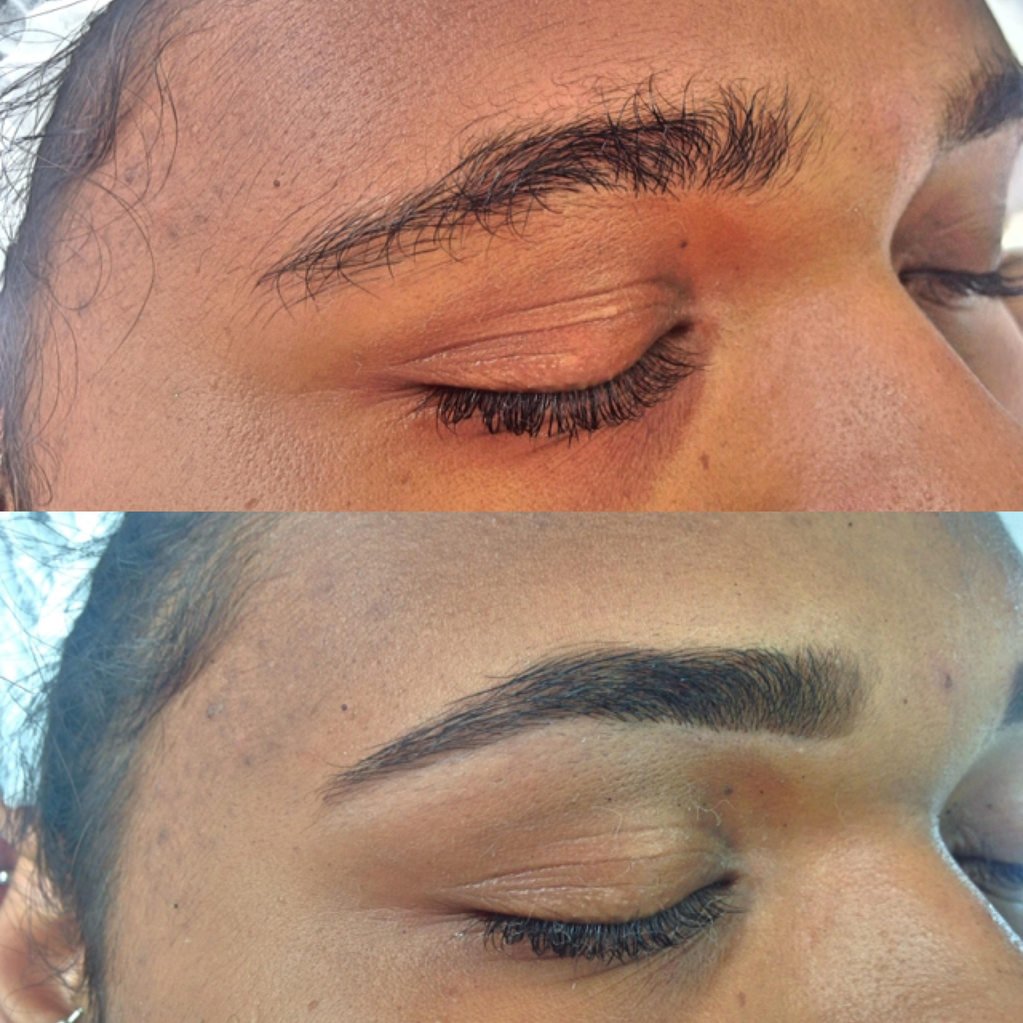 Design de Sobrancelhas! 😍 estética designer de sobrancelhas micropigmentador(a) depilador(a) outros
